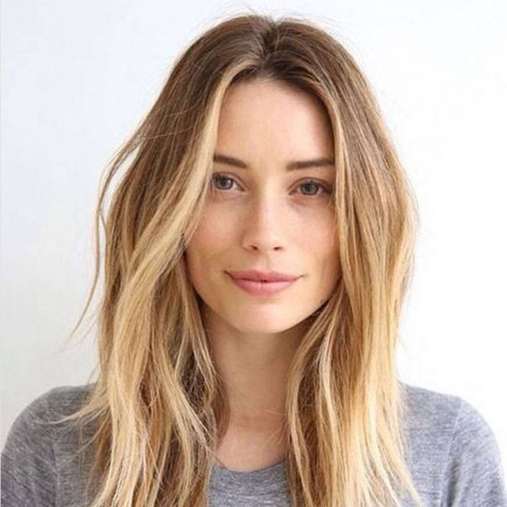 40 Best Medium Hairstyles and Haircuts of 2019 ...