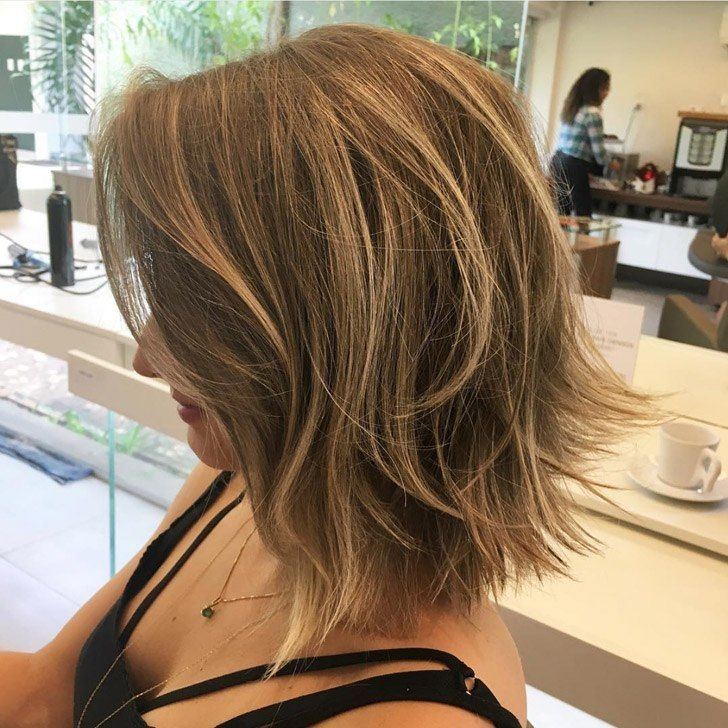 best-long-bob-hairstyles-and-haircuts-ideas-in-2018_1