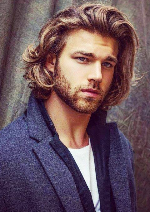 Best Trendy Hairstyles and Haircuts for Boys and Men in 2019